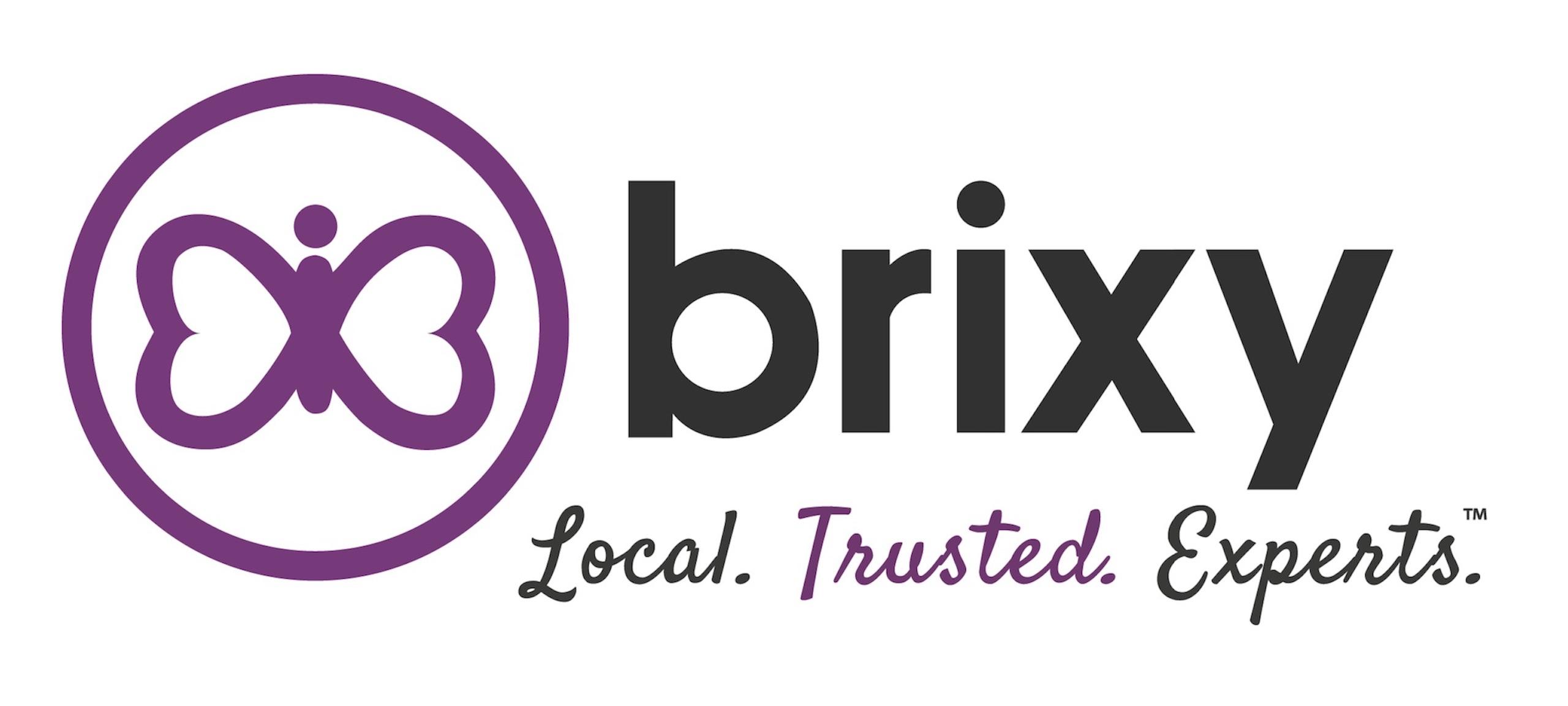 Brixy Logo